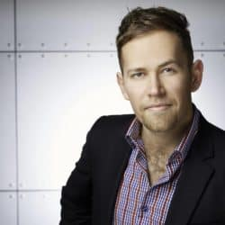 Mike James Reid | Productive insights