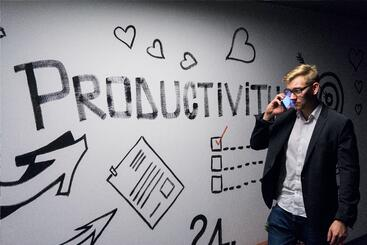 Productivity tips for busy consultants